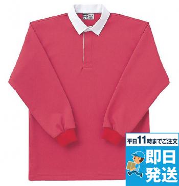 ハイパーラガーシャツ