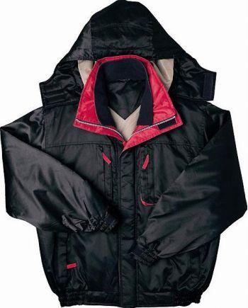 ブライトオックス中綿ジャケット