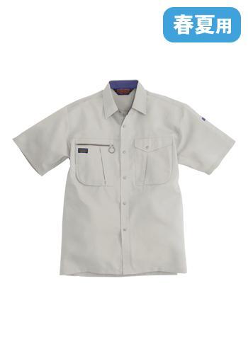 9025 バートル 半袖シャツ