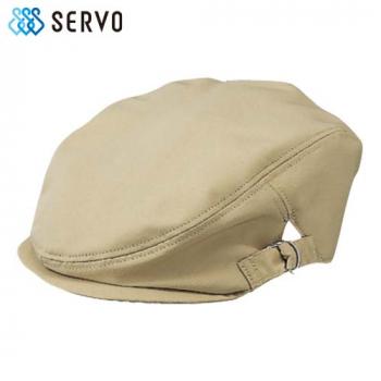EA-5348 5349 5350 Servo(サーヴォ) アンクル加工ハンチング帽