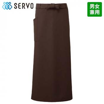 CA-1630 1636 1637 1638 1639 Servo(サーヴォ) ソムリエエプロン(男女兼用)