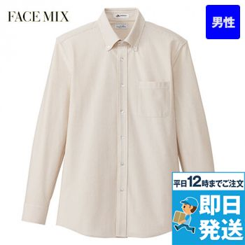 FB5028M FACEMIX 吸汗速乾