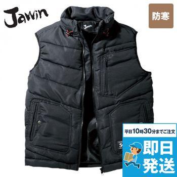自重堂Jawin 58310 [秋冬用]防寒ベスト