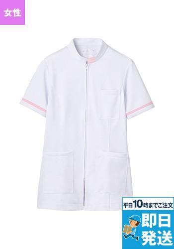 半袖ジャケット(女性用)