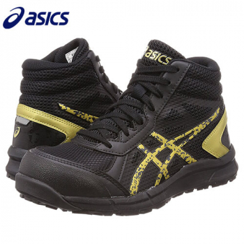 FCP104 アシックス 安全靴 ウィンジョブ(R)