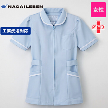 MI4632 ナガイレーベン(nagaileben) ミレリア チュニック/半袖(女性用)