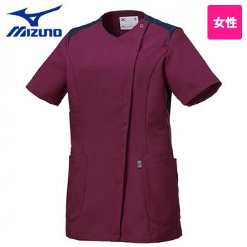 MZ-0165 ミズノ(mizuno) ストレッチジャケット(女性用)