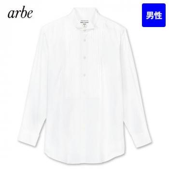 KM-8377 チトセ(アルベ) ウイングカラーシャツ/長袖(男性用)