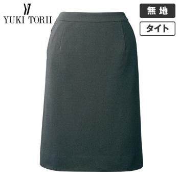 [在庫限り/返品交換不可]YT3306 ユキトリイ [通年]タイトスカート 無地