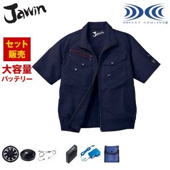 54040SET 自重堂JAWIN [春