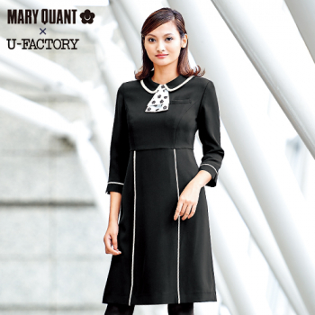 M53011 Mary Quant ワンピース(女性用)