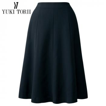 YT3311 ユキトリイ フレアースカート