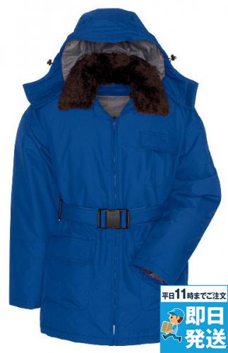 防寒メンズコート