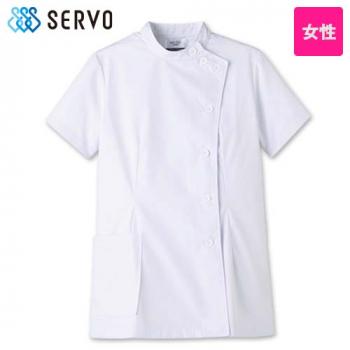 MR-750 Servo(サーヴォ) ケーシー/半袖(女性用)