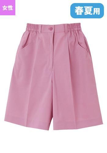 [ペチクール]作業服 キュロットスカート