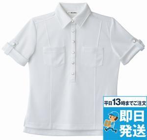 ニットシャツ[女]