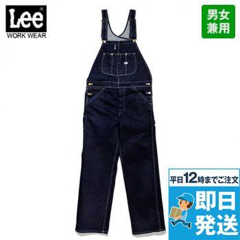 Lee LWU39002 オーバーオール(男女兼用)