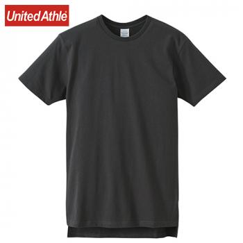 ロングレングスTシャツ(5.6オンス)(男女兼用)