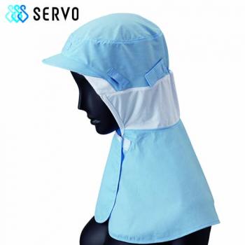 RN6911 6912 6913  Servo(サーヴォ) フード