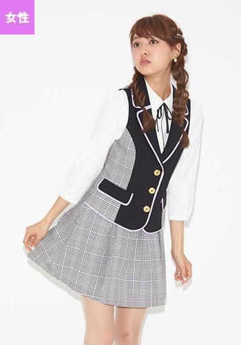 [ランド]パチンコ スカート(女性用)