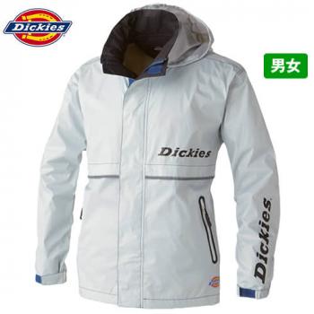 D-3505 Dickies 透湿レイン