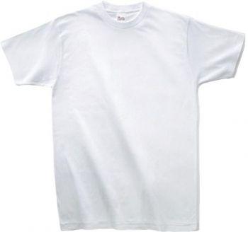 ギルダンウルトラコットンTシャツ(ホワイ