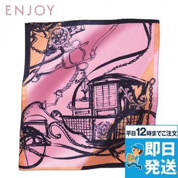 EAZ708 enjoy ミニスカーフ