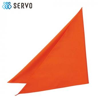 EA-6742 6743 Servo(サーヴォ) 三角巾(男女兼用)
