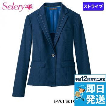 S-24921 パトリックコックス ニットジャケット