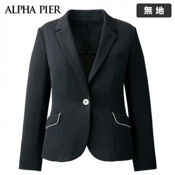 AR4683 アルファピア ジャケット ミニチェックシャドー