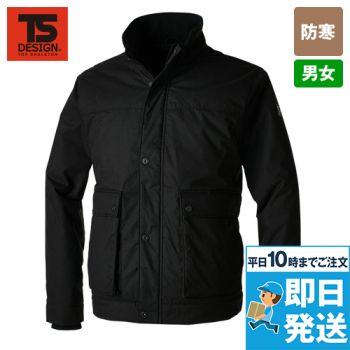 TS DESIGN 3526 [秋冬用]ライトウォームジャケット