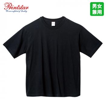 00113-BCV 5.6オンス ヘビーウェイトビッグTシャツ