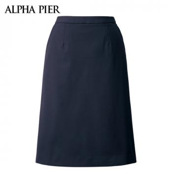 AR3010 アルファピア Aラインスカート