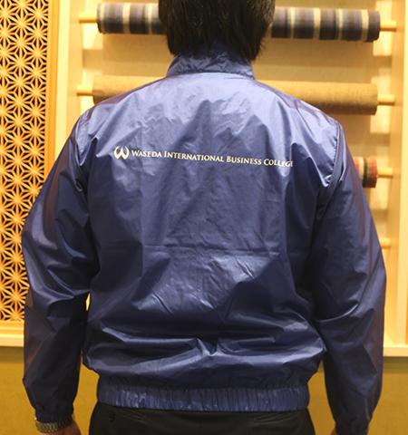 早稲田国際ビジネスカレッジ 様からの声の写真2枚目