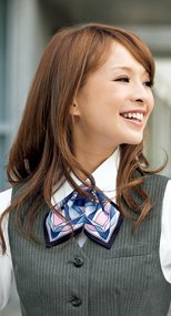 en joie(アンジョア) OP103 リボン 93-OP103