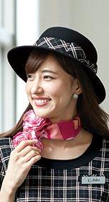 en joie(アンジョア) OP116 帽子 93-OP116