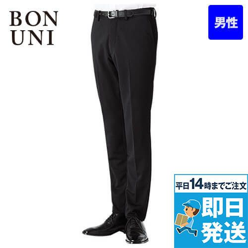 12115 BONUNI(ボストン商会) ニットスラックス/股下フリー(男性用)