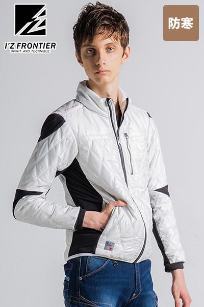 9010 アイズフロンティア 発熱防寒ジャケット