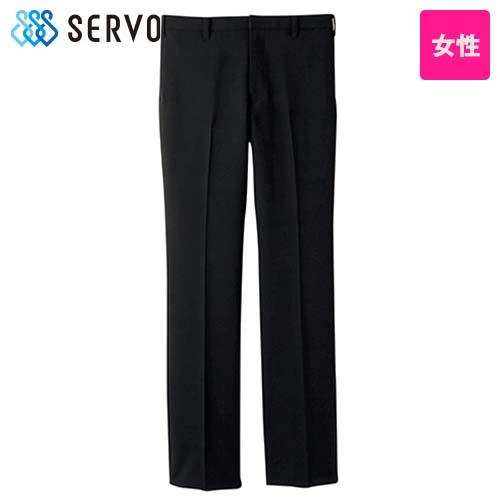 FP-5432 Servo(サーヴォ) パンツ(女性用)/股下フリー