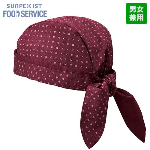 JA-6813 6814 6815 Servo(サーヴォ) バンダナ帽