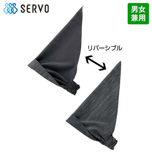 MA-6080 6081 Servo(サーヴォ) バンダナ帽