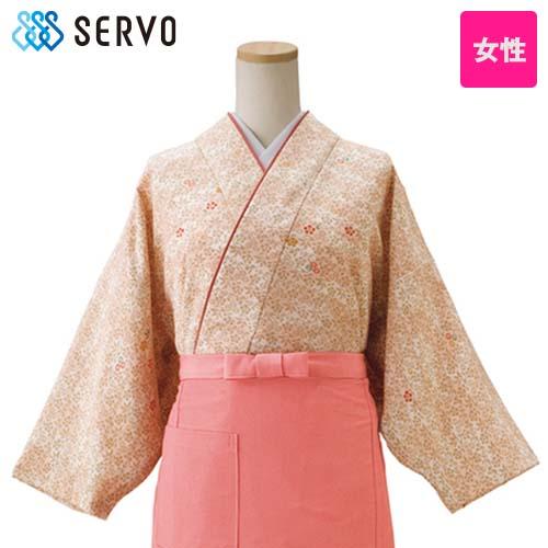 OD253 Servo(サーヴォ) 二部式着物上衣(女性用)