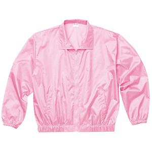 イベントブルゾン ピンク