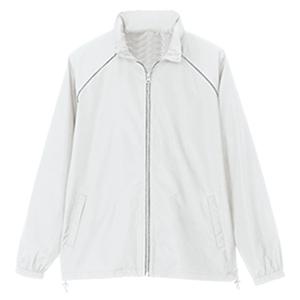 リフレクトジャケット ホワイト