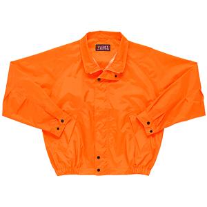 FDジャンパー オレンジ