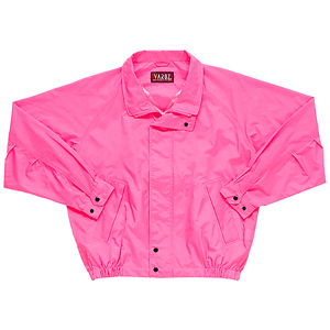 FDジャンパー ピンク