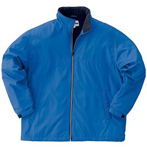 コート ブルー