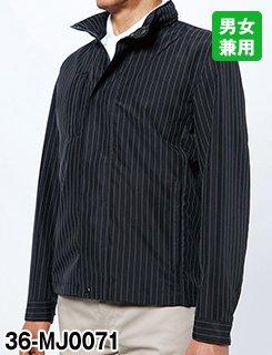 スタイリッシュジャケット(ストライプ)MJ0071