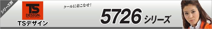 TSデザイン5726