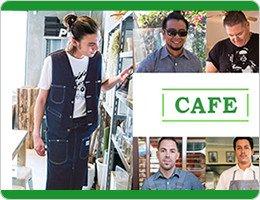 Lee|カフェ